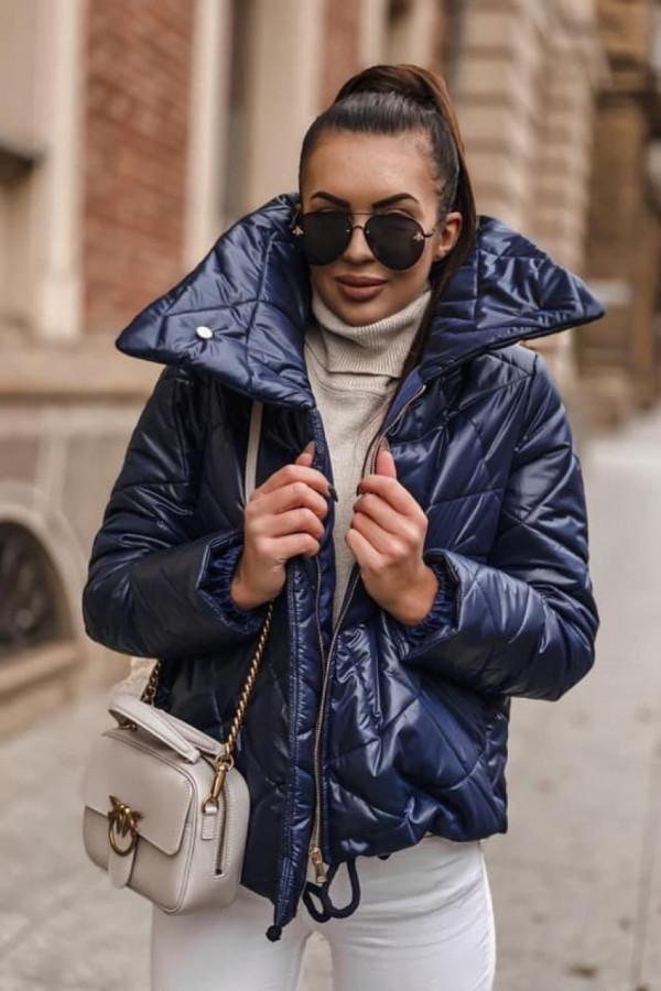 Zimowe kurtki i płaszcze w dobrym stylu